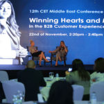 Winning Hearts & Minds in the B2B Customer Experience Design